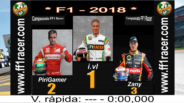 Ganadores 2013
